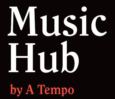 MusicHub Atempo